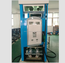 High Quality 2filter(submersible)-2flowmeter-2nozzle-4display-2keyboard of Rt-HG Fuel Dispenser