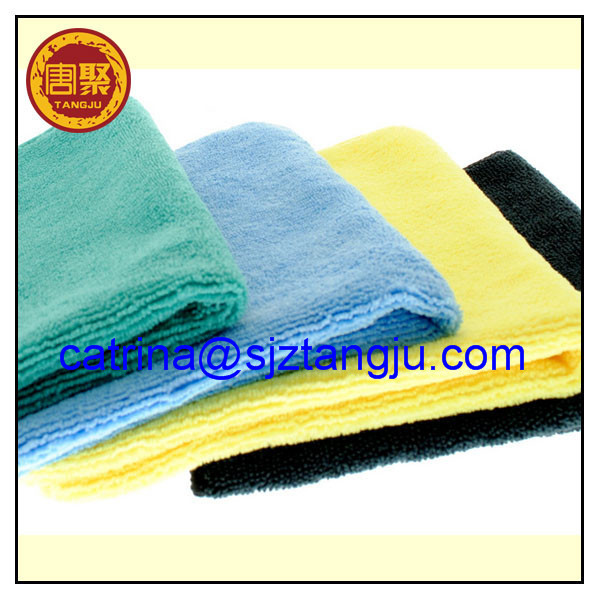car washing towel superfine fibers microfiber wipes cloth towels
