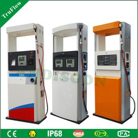 Low price for fuel dispenser, used fuel dispenser for sale