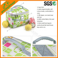 Alibaba reusable insulated Type and 210D Material Cooler bags for lunch and picnic