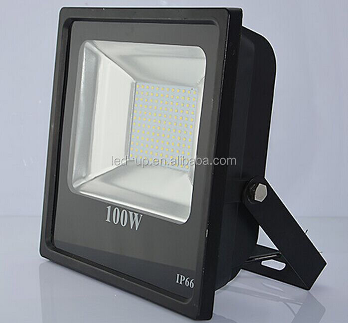 100W Driverless LED Flood Light SMD5730 100LM/<strong>W</strong> 0.95 Power Factor CRI80