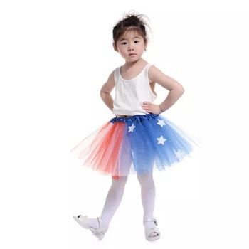 Newest Fashion Colorful Princess Girls Tutu