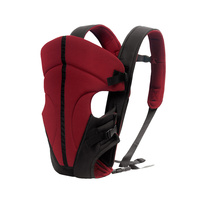 HOT Selling Popular Eco-Friendly Baby Travel Bebe Like Comfortable Baby Bjorn Carrier
