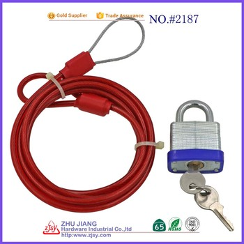 Wholesale High Quality Bicycle Lock Security Lock