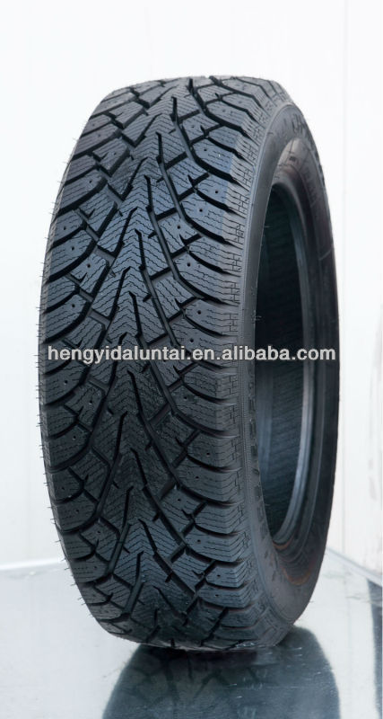 The famous brand and cheaper snow tire car205/55R16