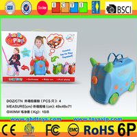 Kids Plastic Travel Case Toy Cheap