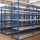 Industrial Steel Pallet Rack Warehouse Storage Pipe Rack System