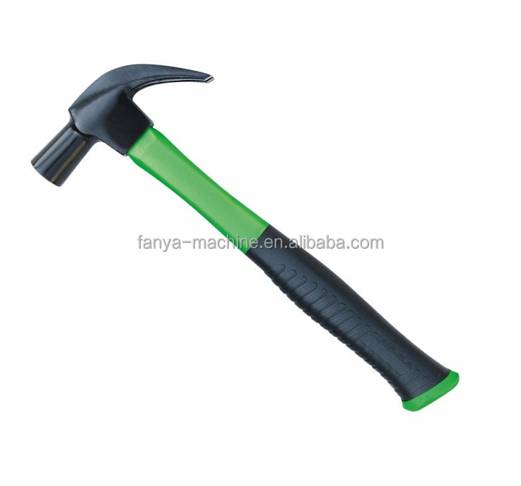 Best Claw Hammer Sizes With Fiberglass Handle