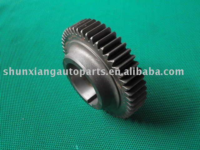 Gear motor 12JS200T-1701051 Gearbox parts for Truck Gear