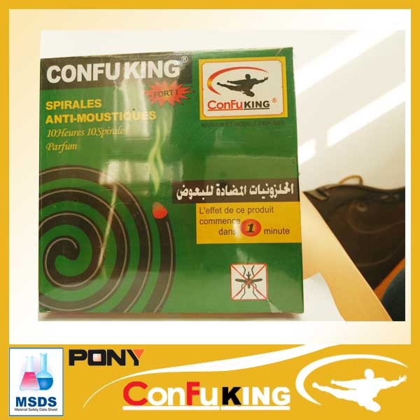Efficient household mosquito killer black mosquito coil