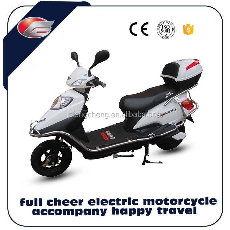 New Product Adult Electric Motorcycle