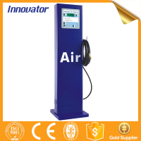 Automatic digital free standing air tire inflator IT691