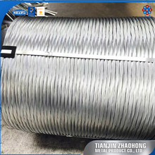 Hot sale 10 gauge galvanized welded wire mesh