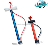 Tire Inflator/ mini air vacuum pump/Hand Press pump
