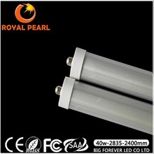2014 home depot t8 led tube light en promoción