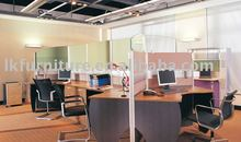 Top Grade Office Cubicle Suitable For Modern Office Furnishing