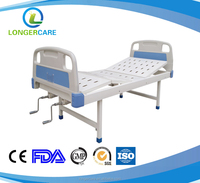 Two function One function hospital bed sheet OEM 2 crank bed