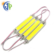 High power samsung dc 30v 24v 12v linear cob led module