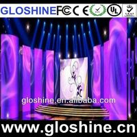 Radiant IP65 Flexible LED Video Curtain