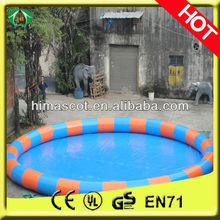 inflatable floating pool bar.inflatable pool obstacle.custom inflatable toys pool