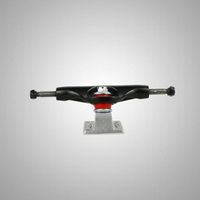 High precise 5 inch hanger custom skateboard truck with anodizing surface