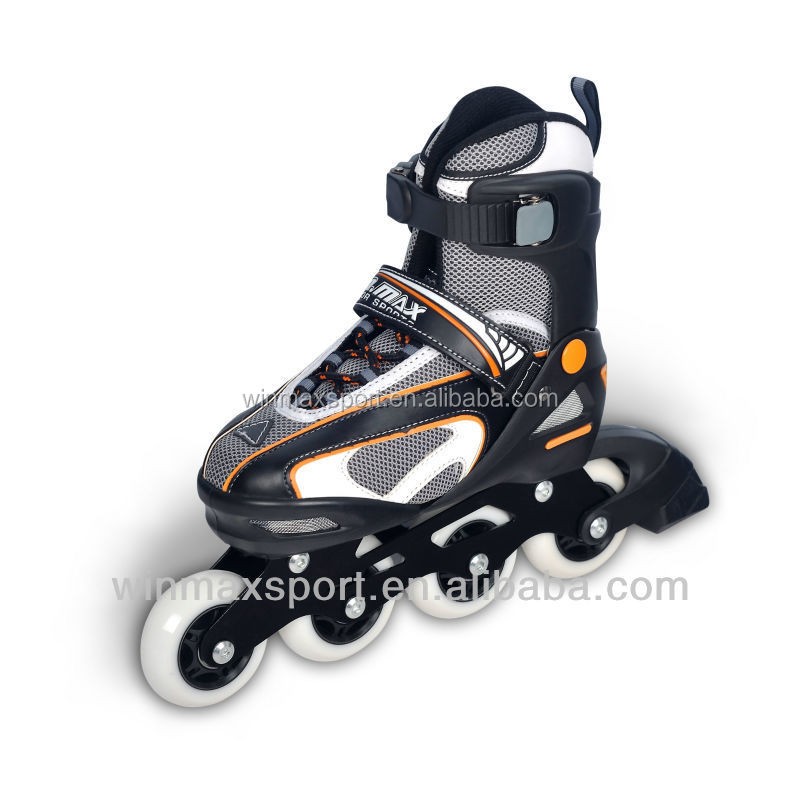 High quality semi-soft quad/inline skate full, innline skate shoes roller skate,inline skates professional