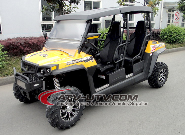 Attractive Price farm utility vehicles top cf moto UTV