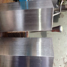 polished Q235 and stainless steel grade angular steel bar