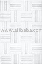 Wall Tiles 200x300mm (8x12) White Base Concept