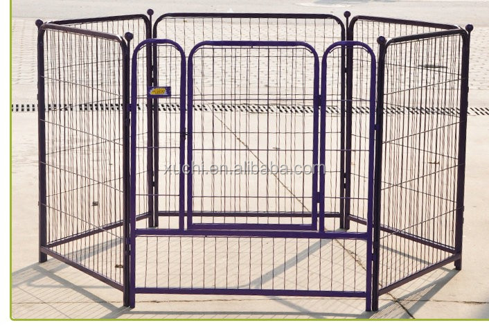 Factory Pet Exercise Pen /Dog Play Pen Wholesale