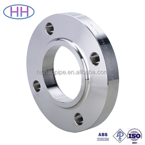 API Approval astm sa 105 carbon steel flange from HEBEI HH GROUP
