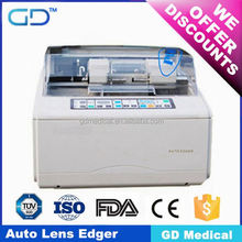 Best Selling Products 2015 Trade Assurance portable clinic medical optical equipment lens edger