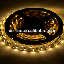 outdoor walmart christmas lights 5050SMD DC12V Waterproof led strip lights price