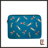 2017 new design 13.3' neoprene laptop case
