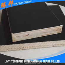 Cheap Film Face Ply Wood for Construction shuttering construction wood