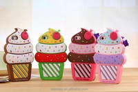 Ice Cream Shape Cute mobile phone case for iphone