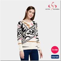 Italian warp needle free knitting patterns sweaters yarns