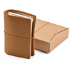Genuine Handmade Diary Journal Travelers Planner Classic Leather Notebook Cover