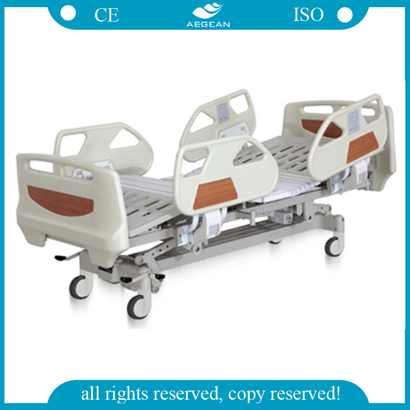 AG-BY004 electric motor folding bed medical equipments parts for electric adjustable bedhospital bed