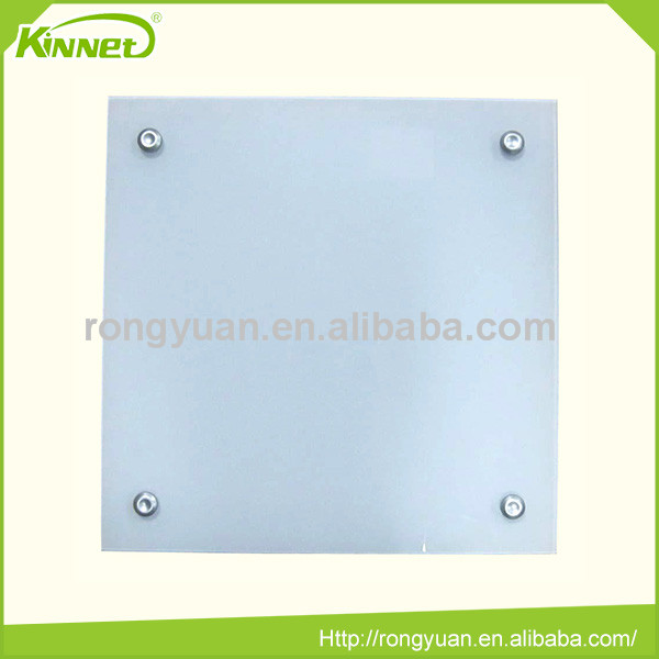 Best quality portable wholesale price easy writing & clean glass whiteboard
