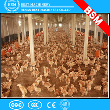 breeder broiler chicken farm poultry equipment / automatic feeders for chickens