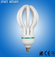 Promoted by zhongshan factory cheap price 45w high power cfl lotus lamp