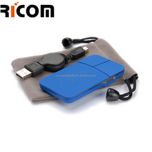 high quality slim flat mouse,super slim mouse,super flat mouse with laser logo--MS7045--Shenzhen Ricom