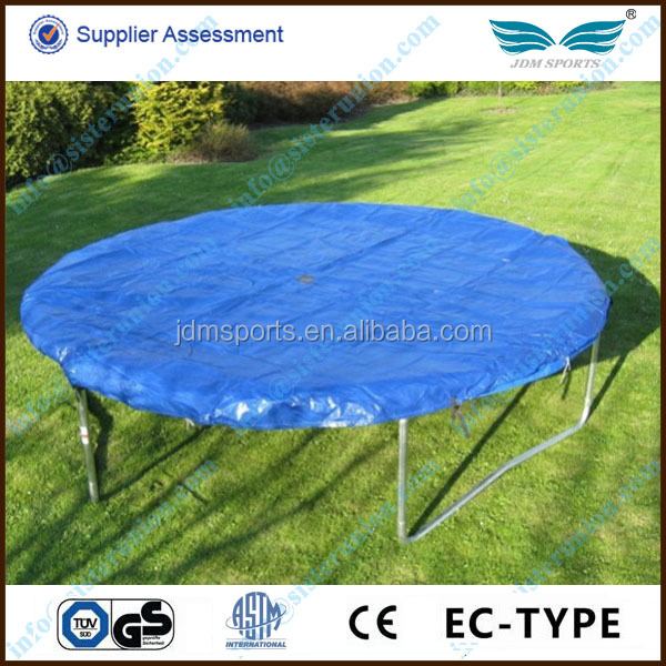 Cheap Kids Outdoor Gymnastics roof trampoline