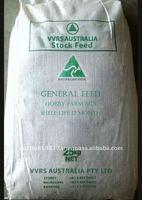 Animal feed for General Feeds - Hobby Farm Mix