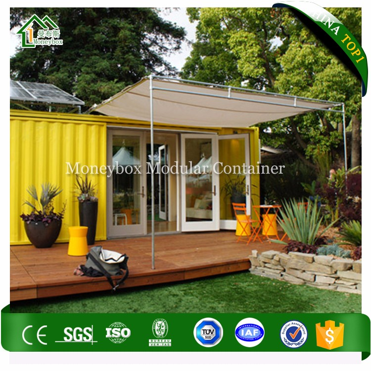 Best Sales Custom-Made New Design Container Homes For Sale