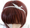 The Latest Fashion Vintage Hairbands Fancy Cheap Metal Flying Bird Headband H794-101