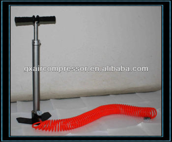 8 bar rapid hand pump