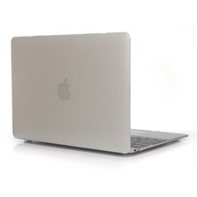 Clear Crystal Case for Macbook Air 13 Case Transparent