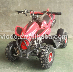 Cool Design 49cc Quad Bike ATV Bike Differential Kid ATV Quad Bike
